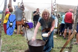 Fay-sur-Lignon : une autre fête celte et des animations samedi à la Ferme de Mathias