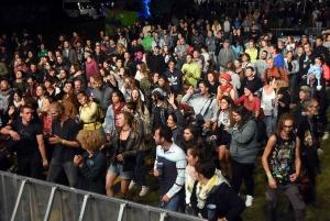 Yssingeaux : un bon millier d'entrées pour la première soirée de Sucs en Scène