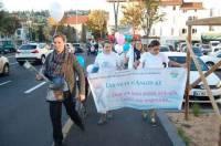 Une marche pour sensibiliser au deuil périnatal