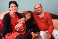 Saint-Jeures : elle a accouché à la maison entourée de pompiers