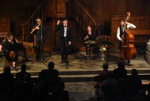 """Le Chambon-sur-Lignon : Sprezza World, """"un hymne à la vie et au vivre ensemble"""""""