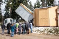Mazet-Saint-Voy : les chaufferies bois d'ERE43 poussent comme des champignons