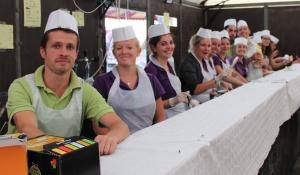 Fay-sur-Lignon : la fête votive intègre le pass sanitaire pour le bal et le repas