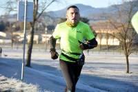 Bas-en-Basset : 380 coureurs sur le 7e Trail de Rochebaron