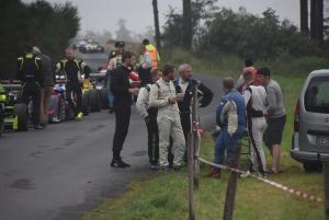 La course de côte de Dunières 2021 en photos