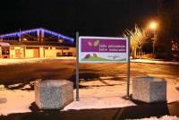 Sainte-Sigolène : sécurisation des écoles et réaménagements des abords de la salle polyvalente