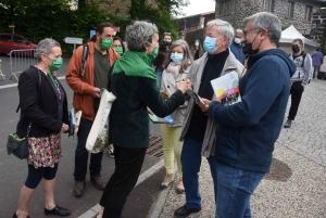 Les mains vertes se retrouvent à la Fête des plantes de Chavaniac-Lafayette