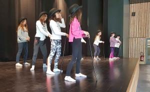 Lantriac : les danseuses de Rythm'n move font leur cinéma le 16 juin