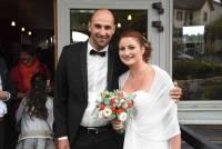 Carnet blanc : Alison et Samuel au Chambon-sur-Lignon