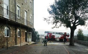 Lapte : un départ de feu à l'école Saint-Régis après un problème électrique