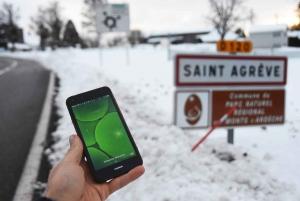 Saint-Agrève : plus de téléphone et une vie économique impactée depuis jeudi