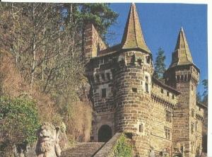 Saint-Paulien : un marché de potiers au château de Rochelambert ce week-end