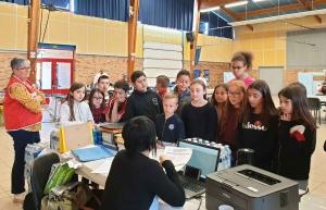 Sainte-Sigolène : avec les vacances, les réserves de sang baissent