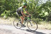 Cyclisme : Romain Fayolle en costaud sur la Grimpée Beauzacoise