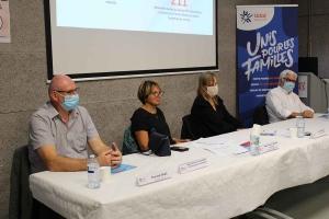 Cinq grands axes pour définir les projets de l'UDAF43