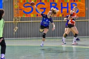 Maëlle Marcoux. Photo Actus Sports 43 Sébastien Ricou