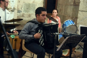 Mazet-Saint-Voy : une veillée spirituelle et musicale à l'église de Saint-Voy