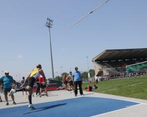 Athlétisme : un titre et un podium pour l'ACS Monistrol aux championnats de zone
