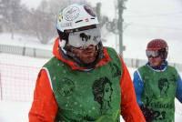 Le Trophée Jean-Blanc tout schuss aux Estables (photos)