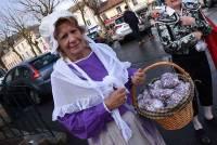Bas-en-Basset : un carnaval coloré et enchanté