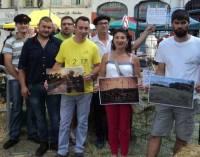 Concours photos des Jeunes Agriculteurs : Sandrine Belgy l'emporte