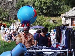 """Champclause : le village de """"Boussoulet"""" en fête le 15 août"""
