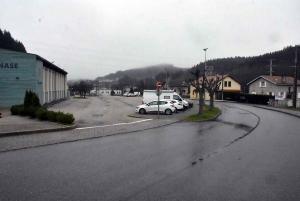 Dunières : un projet sur les rails pour aménager l'entrée ouest