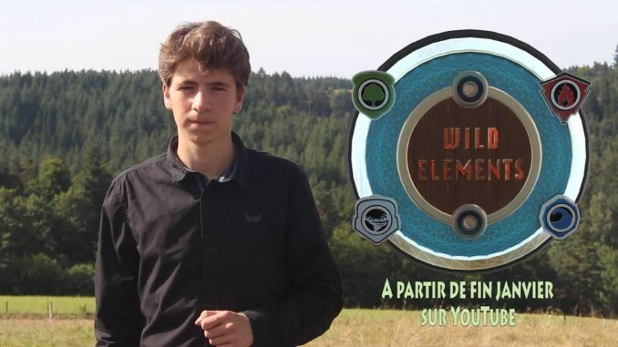 """Le premier épisode du jeu d'aventures """"Wild Elements"""" est en ligne"""