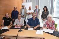 Plasturgie : employeurs, salariés et syndicats font cause commune