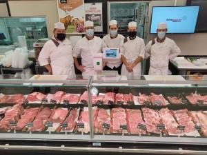 Le Chambon-sur-Lignon : de la viande locale à Intermarché pour vos grillades