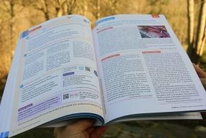 Insolite : un article de La Commère dans un ouvrage pédagogique du bac