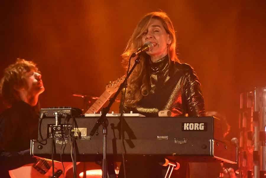 Sainte-Sigolène : un concert de rêve avec Barbara Carlotti