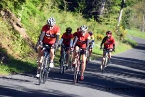 La randonnée cyclotouriste Mézenc-Meygal à nouveau annulée