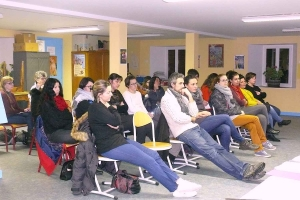 Grazac : une année animée et planifiée à l'école Saint-Joseph