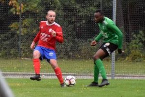 Foot : Dunières a forcé la chance contre la Fouillouse
