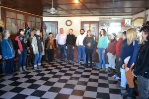 Fay-sur-Lignon : un intérêt certain des Faynois pour les chants populaires italiens