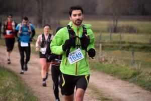 Trail de Bas-en-Basset : les 25 km