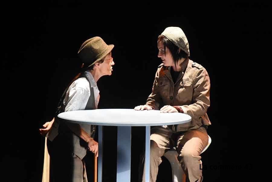 Yssingeaux : les ateliers théâtre de la Puce qui trotte sur scène le 30 juin
