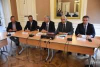 Les premiers contrats de ruralité signés pour le Haut-Lignon et Mézenc Loire Meygal