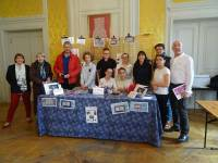 """Les mini-entreprises de Haute-Loire à la """"Trading Day"""" du Puy-en-Velay"""