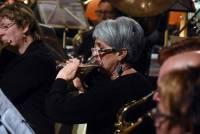 Beauzac : le majestueux orchestre éphémère livre son travail