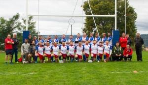 Rugby : Monistrol est prêt pour le choc contre Crest