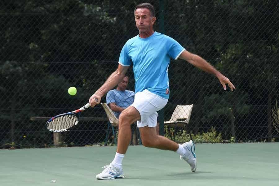 Tennis : le tournoi de tennis atteint le tableau final