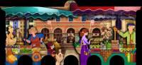 Des animations pour le lancement de la saison 3 de Puy de Lumières