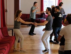 Puy-en-Velay : et si vous commenciez la danse de salon ?
