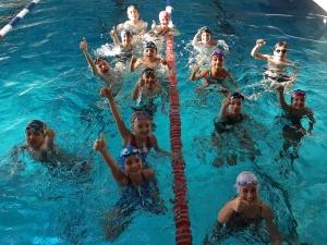 Puy-en-Velay : trois jours d'inscriptions au club de natation