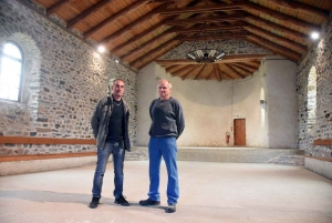 Capito Trail : tous les parcours passeront par l'église de Monedeyres