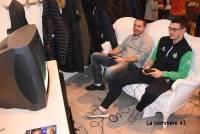Beauzac : rejouez à des jeux vidéos vintage le 31 mars