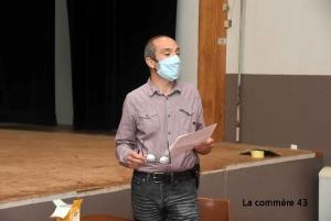 Cantine, salles municipales à Pont-Salomon : la mairie procède à des remboursements