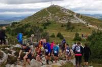Le Trail du Mézenc, c'est le 15 août et c'est pour la bonne cause
